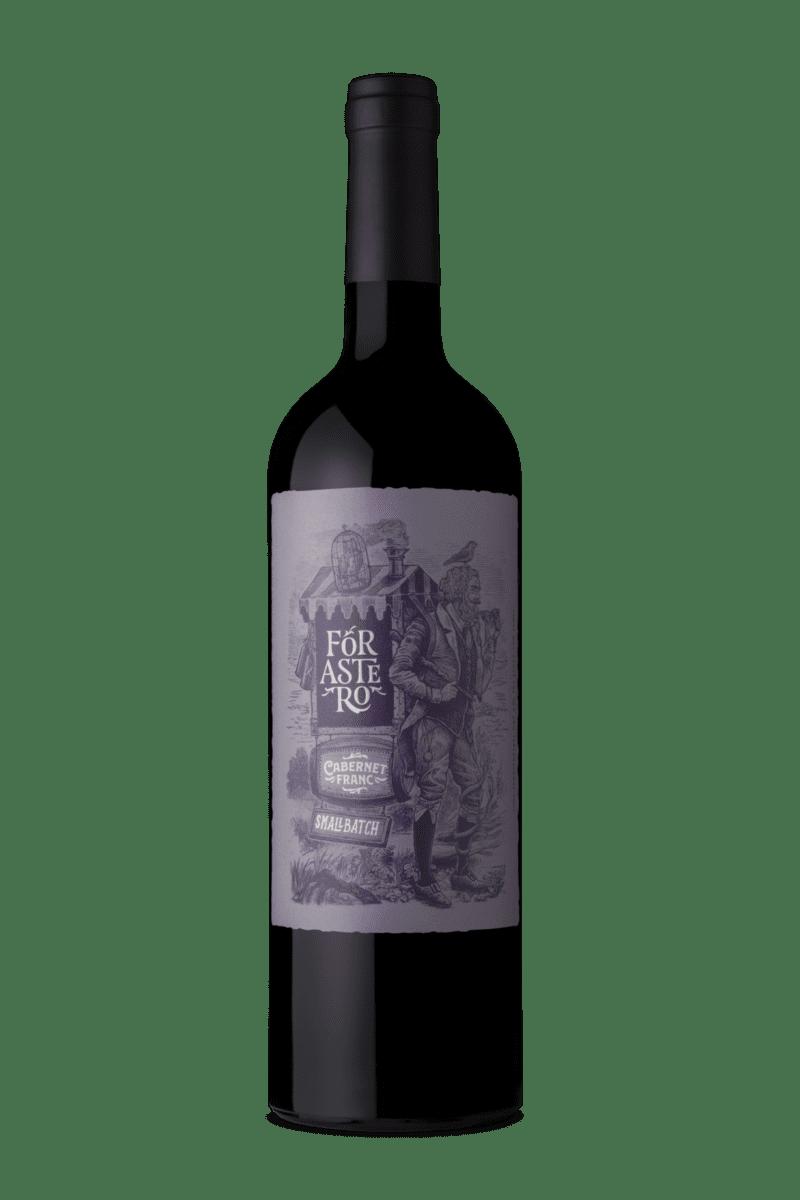Bottle Forastero Cabernet Franc