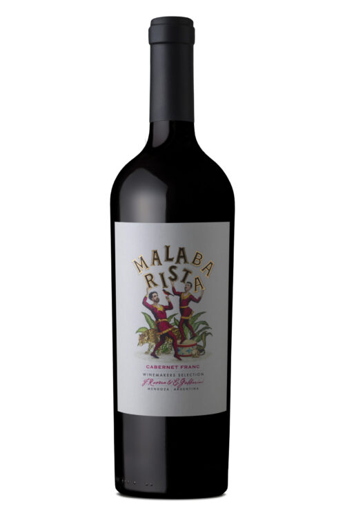 Malabarista winemakers Cabernet Franc